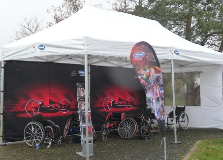 Invacare® Top End® Stand